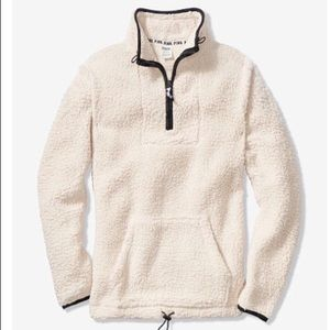 ⚡️flash sale ⚡️NWT VS PINK sherpa jacket